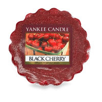 Yankee Classic Black Cherry Tarts Wax Melts