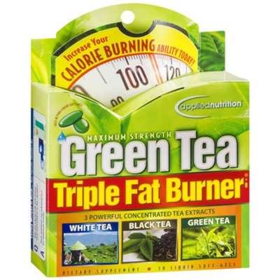 Applied Nutrition Maximum Strength Green Tea Triple Fat Burner