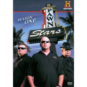 A & e Home Video Pawn Stars-season 1 [dvd/2 Disc]