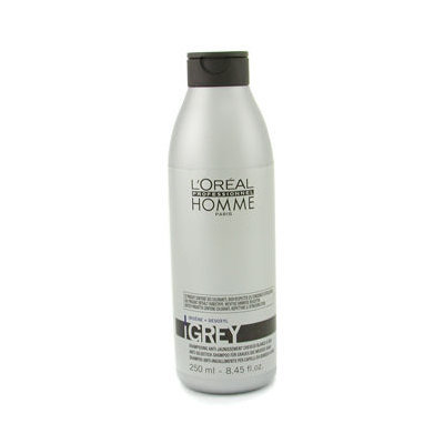 L'Oréal Professionnel Homme Grey Anti Yellowing Shampoo