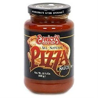 Enricos All Natural Pizza Sauce - 15.5 oz