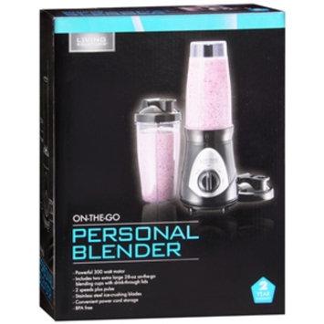 Living Solutions Personal Blender, 1 ea