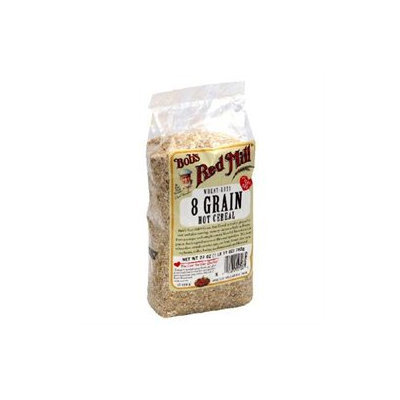 BOB'S RED MILL 8 Grain Wheatless Cereal 27 OZ