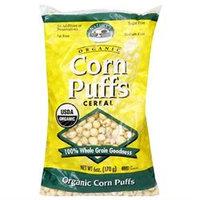 NATURE'S PATH Organic Puffed Corn Cereal 6 OZ