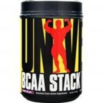 Universal Nutrition BCAA Stack Orange Splash 2.2 Pounds