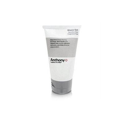 Anthony Logistics For Men Shave Gel 6 oz