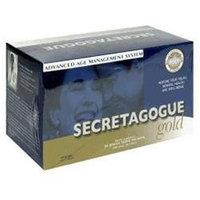 MHP - Secretagogue Gold Advanced Age Management System Orange - 30 Packets