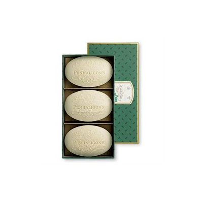 Penhaligon's London English Fern 3 x 100g Soap