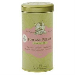 Zhenas Gypsy Tea Zhena's Gypsy Tea - Ultimate Green Tea - 22 Tea Bags