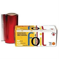Product Club Smooth Red Foil Roll
