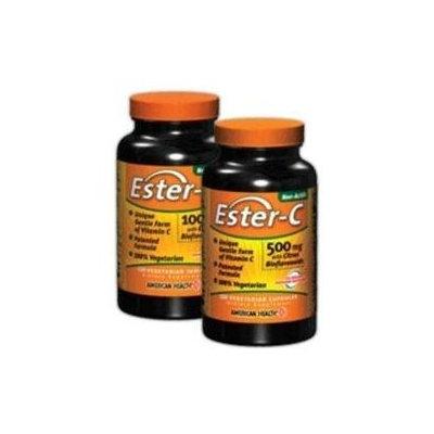 American Health Ester-C Powder with Citrus Bioflavonoids, 8 oz