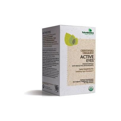 Active Eyes Og2 90 Vtab By Futurbiotics (1 Each)