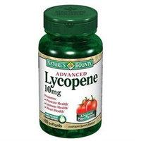 Tures Bounty Antioxidants Nature's Bounty Advanced Lycopene 10 mg 60 Softgels