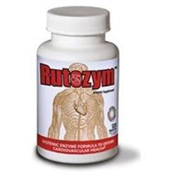 Naturally Vitamins Rutozym, Tablets, 240 ea