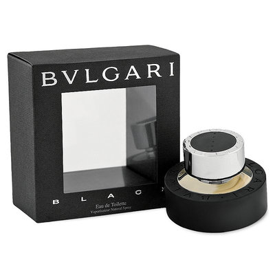 Bvlgari Black (Unisex) - Edt Spray* 1.4 oz