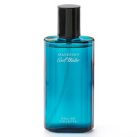 Davidoff Cool Water Eau de Toilette Spray - 1.35 oz.