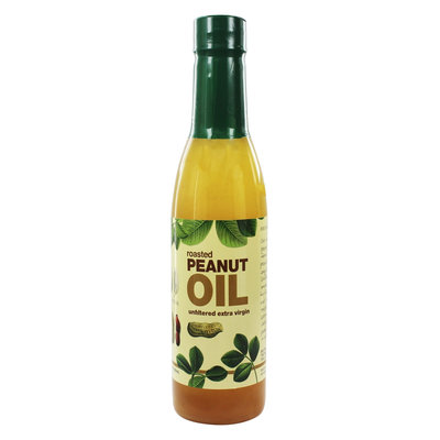 Bell Plantation PB2 Roasted Peanut Oil 12.3 fl oz