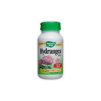 tures Way Nature's Way Hydrangea Root 415mg 100 capsules