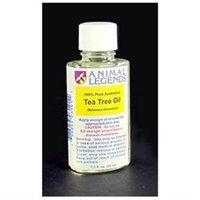 Animal Legends Tea Tree Oil Pure 1.1 Ounce - 03101