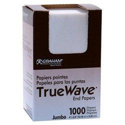 Graham Professional TrueWave Jumbo End Papers