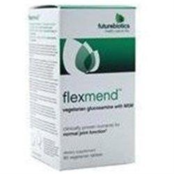 Futurebiotics - FlexMend Vegetarian Glucosamine with MSM - 90 Vegetarian Tablets