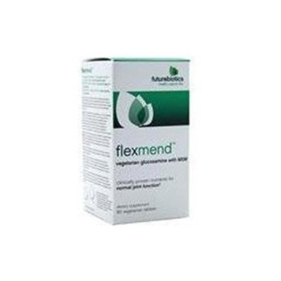 Futurebiotics - FlexMend Vegetarian Glucosamine with MSM - 90 Vegetarian Tablets