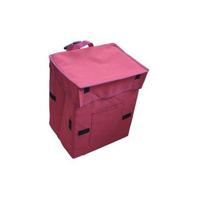 dbest products 01-016 Smart Cart- Red