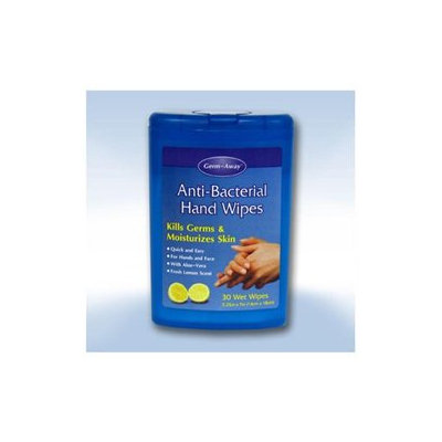 Windsor Direct Germ-Away Anti-Bacterial Hand Wipe