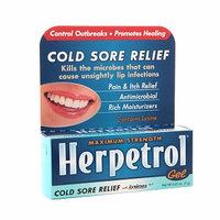 Herpetrol Cold Sore Relief Gel
