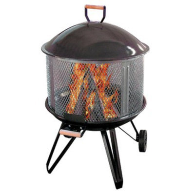 Landmann USA Landmann Heatwave Fireplace - 28