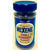Mexene Original Chili Powder Seasoning - 3 oz