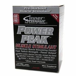 Inner Armour Power Peak Muscle Stimulant