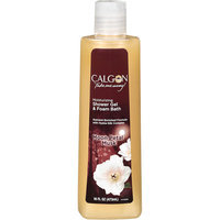 Calgon Moon Petal Musk Shower Gel & Bath Foam