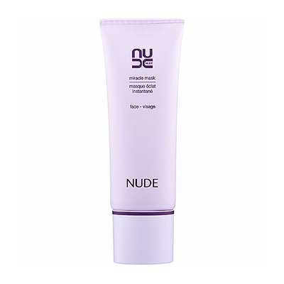 NUDE Skincare Miracle Mask 2.6 oz