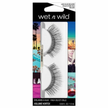 Wet N Wild  False Lashes - Volume Vortex