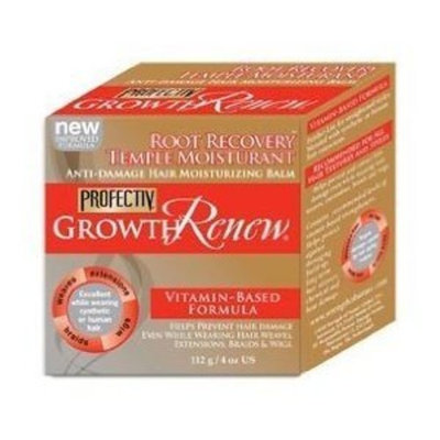 Profectiv Growth Renew Root Recovery Temple Stimulant 4 oz.