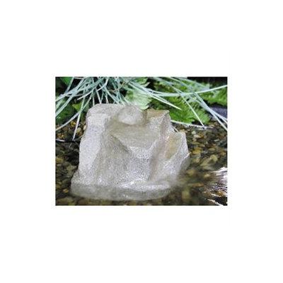 Bird's Choice Granite Bubbler For Bird Bath Or Water Garden Pond Feature