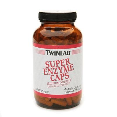 Twinlab Super Enzyme Caps