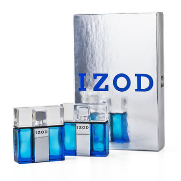 IZOD Eau de Toilette Fragrance Gift Set - Men's (Tangerine/Saffron/Lime)