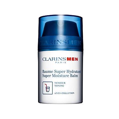 ClarinsMen Super Moisture Balm, 50ml