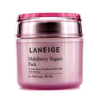 Laneige Multiberry Yogurt Repair Pack 80ml/2.6oz