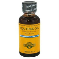 Herb Pharm - Tea Tree Oil - 1 oz.