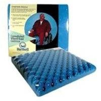 Wheelchair Accessories Hermell Softeze Convoluted Wheelchair Cushion