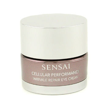 Kanebo Sensai Cellular Performance Wrinkle Repair Eye Cream 15ml/0.5oz
