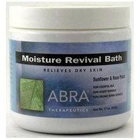 Frontier Moisture Revival Bath 16 oz, Abra Therapeutics