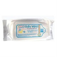 Huggies® Baby Wipes With Light Scent, Refill Pack