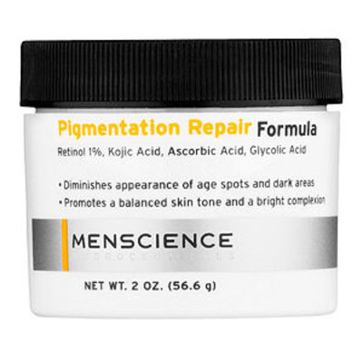 MenScience Pigmentation Repair Formula
