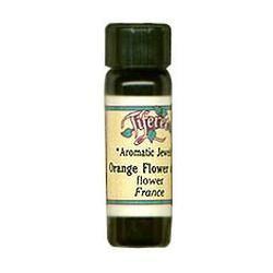 Tiferet-avraham Aromatherapy Tiferet - Aromatic Jewels, Orange Flower Absolute, 4 ml