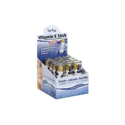 Reviva Labs Vitamin E Stick w/ SPF, Set, 12 ea