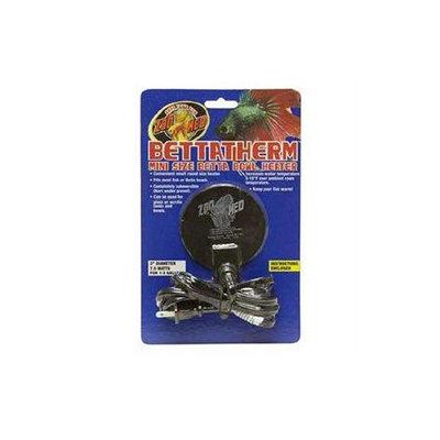Zoo Med Laboratories - Bettatherm Betta Bowl Heater 7. 5 Watt - BH-10